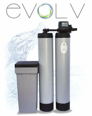 Evolv Whole House Water Filtration And Softener System